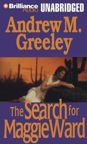 Cover of: Search for Maggie Ward, The