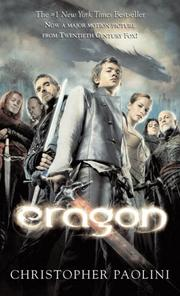 Cover of: Eragon (Inheritance, Book 1) | Christopher Paolini