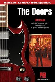 Cover of: The Doors | The Doors