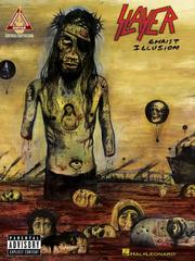 Cover of: SLAYER CHRIST ILLUSION