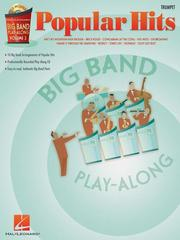 Cover of: POPULAR HITS | Hal Leonard Corp.