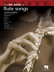 Cover of: Big Book of Instrumental Songs | Hal Leonard Corp.