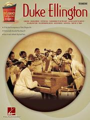 Cover of: Duke Ellington - Trombone | Duke Ellington