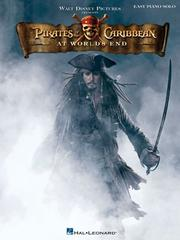 Cover of: Pirates of the Caribbean