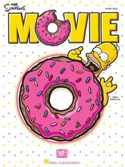 Cover of: The Simpsons Movie