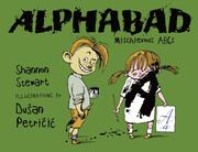 Cover of: Alphabad