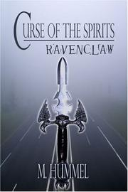 Cover of: Curse of the Spirits | M. Hummel