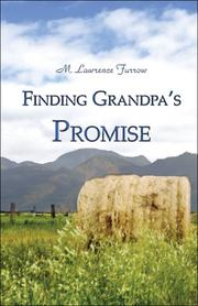 Cover of: Finding Grandpa