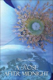 Cover of: A Rose After Midnight