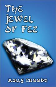 Cover of: The Jewel of Fez | Molly Cummins