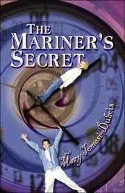 Cover of: The Mariner