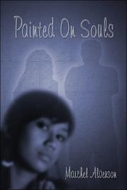Cover of: Painted On Souls | Marchel Alverson