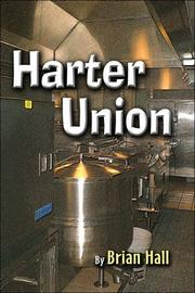 Cover of: Harter Union | Brian Hall