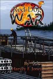 Cover of: Red-Dog War
