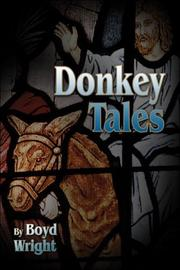 Cover of: Donkey Tales