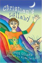 Cover of: Christian's Lullaby