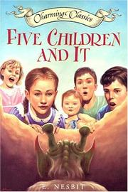 Cover of: Five Children and It Book and Charm