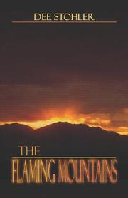 Cover of: The Flaming Mountains