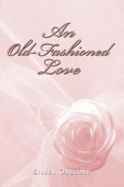 Cover of: An Old-Fashioned Love