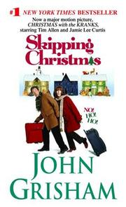 Cover of: Skipping Christmas