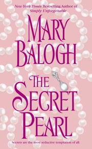 Cover of: The Secret Pearl