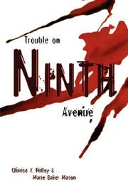 Cover of: Trouble on Ninth Avenue | Charise Y. Ridley