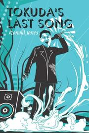 Cover of: Tokuda's Last Song