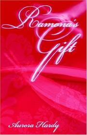 Cover of: Ramona's Gift