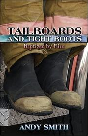 Cover of: Tailboards and Tight Boots