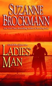 Cover of: Ladies' Man