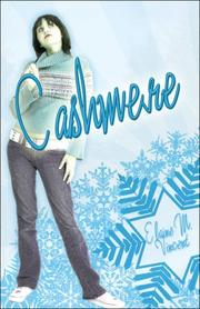Cover of: Cashmere | Elaine M. Vincent
