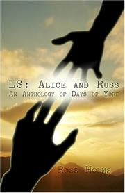 Cover of: LS: | Ross Holms