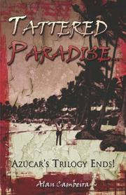 Cover of: Tattered Paradise...Azúcar's Trilogy Ends!