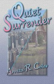 Cover of: Quiet Surrender | Arnita R. Coles