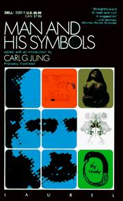 Cover of: Man and His Symbols