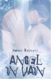 Cover of: Angel in Vain