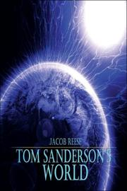 Cover of: Tom Sanderson