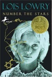 Cover of: Number the Stars