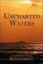 Cover of: Uncharted Waters | Theodore Carl Soderberg
