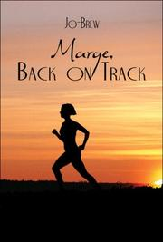 Cover of: Marge, Back on Track