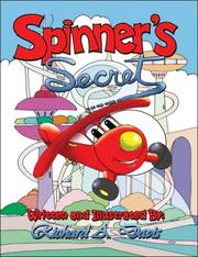 Cover of: Spinner