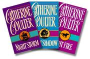 Cover of: Catherine Coulter Three-Book Set: Night Fire, Night Shadow, Night Storm