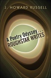 Cover of: A Poetry OdysseyRoughstar Writes | J. Howard Russell