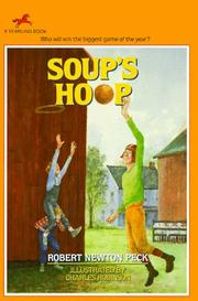 Cover of: Soup's Hoop (Soup)