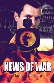 Cover of: News of War | Hank Silverberg
