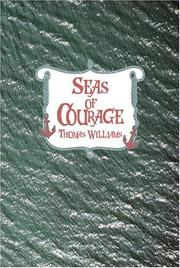 Cover of: Seas of Courage