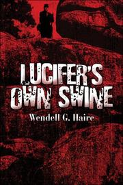 Cover of: Lucifer