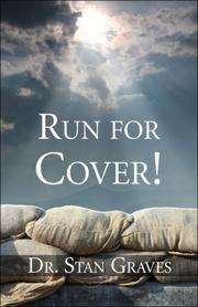 Cover of: Run for Cover! | Dr. Stan Graves
