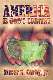 America Is Gods Country