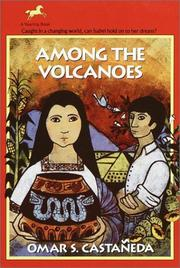 Cover of: Among the Volcanoes | Omar Castaneda